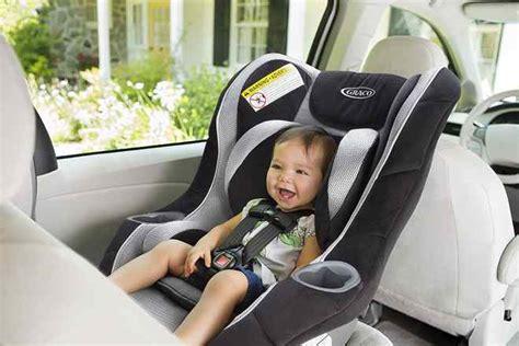 quel siege auto choisir quel est le meilleur siège auto bébé en 2018 le guide complet