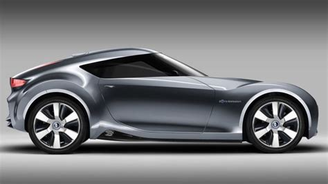 2020 Nissan Z35 by I Ll Believe A Nissan 400z Is Happening When I See It On