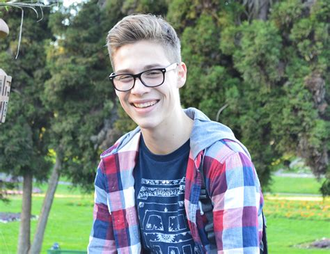 3 Leadership Lessons From my 16-Year-Old Hipster | HuffPost