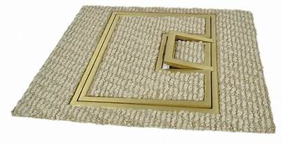 Floor Outlet Recessed Plate Outlets Flooring Box