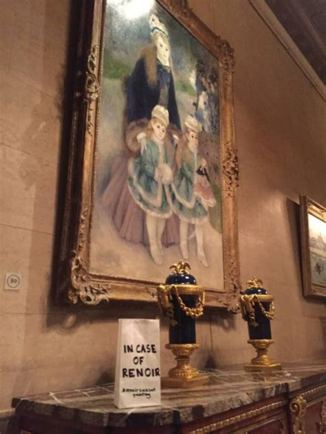 god hates renoir he at painting and this is why