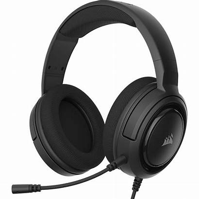 Corsair Headset Hs45 Surround Gaming Elgiganten Tilfoej
