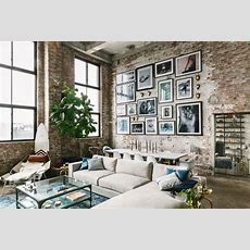 Home Tour A Surf Infused Brooklyn Loft  Interior Design