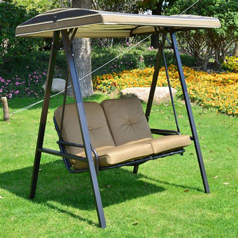 2 Seater Garden Metal Swing Chair Swinging Hammock Bench. Porch Swing Stand Diy. Used Patio Furniture Pinellas County. How To Build A Patio Gas Fire Pit. Patio Table And Chairs Iron. Patio Furniture Austin Hwy 71. Outdoor Wicker Furniture Perth Wa. Outdoor Wicker Furniture In Adelaide. Outdoor Furniture Covers Brookstone