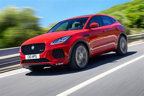 Allnew Jaguar Epace Suv Everything You Need To Know By