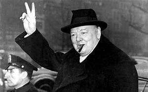 Winston Churchill made boozy £12,000 bet with British ...