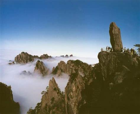 Impro Ceļojumi - Ķīna, Huangšanas kalni