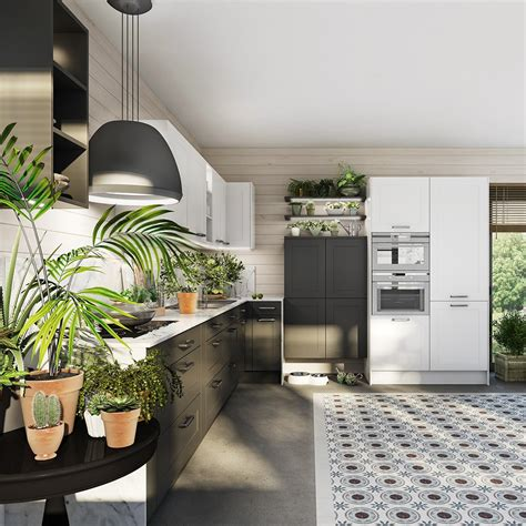 photo cuisine grise cuisine grise maison