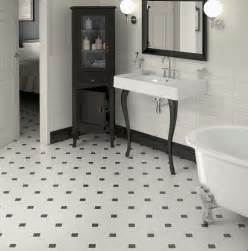 bathroom storage ideas uk black and white floor tiles ideas with images