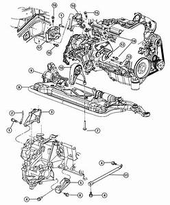 2004 Dodge Stratus  I Need The Wiring Diagram For The Cd
