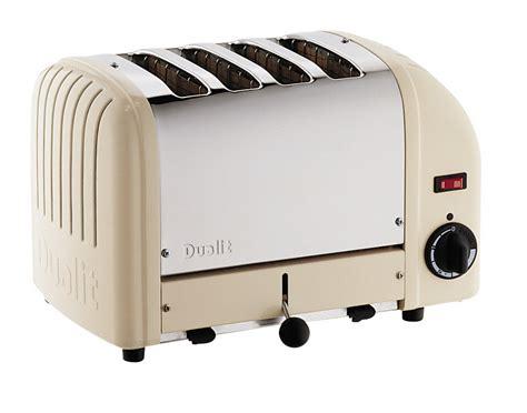 Dualit Vario 4 Slice Toaster - dualit vario 4 slice toaster