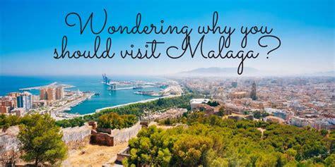 Why visit Malaga | GuideToMalaga.com