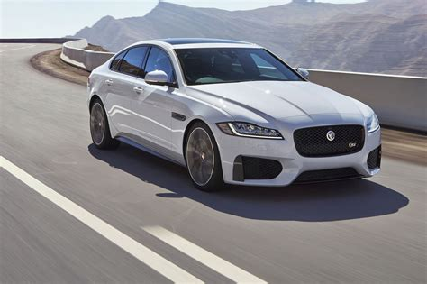 Xf Hd Picture by Jaguar Xf S 2016 Review Car Magazine