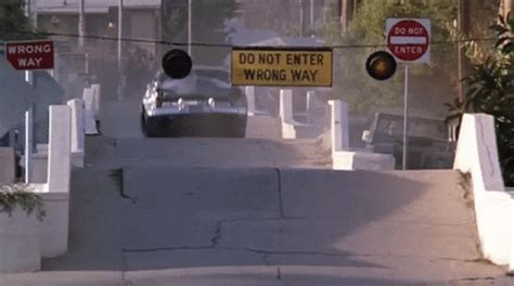 car chase gifs find share  giphy