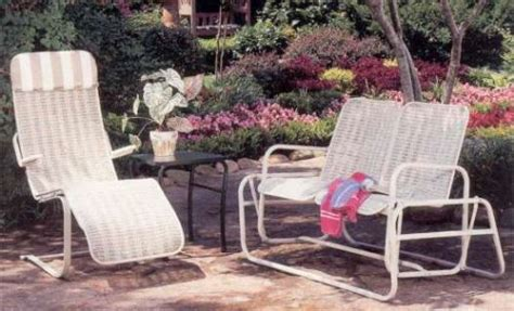lloyd flanders wicker furniture bay discontinued