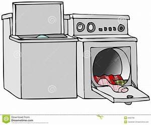 Dryer clipart - Clipground