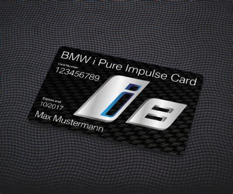 Bmw Card Bmw Business Card Design Bmw100 Bmw Card Bmw