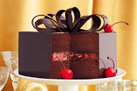 top  mouth watering chocolate cakes top inspired