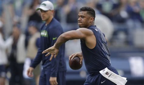 seahawks qb russell wilson debuts video series