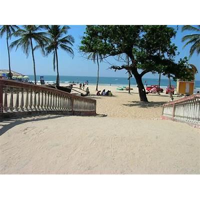 Colva Beach Package Goa - Holiday Travel