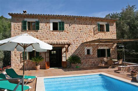 Haus Mieten Mallorca Soller by Fincas Mallorca Finca Calabat In Fornalutx