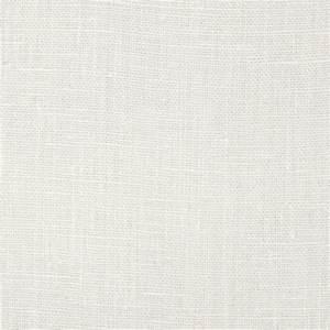 White Medium Weight Linen