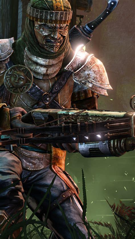 wallpaper nosgoth game mmo shooter prophet