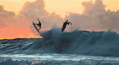 Surf Gifs Billabong Surfing Waves Gnarly Funny
