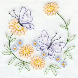 Vintage Machine Embroidery Designs
