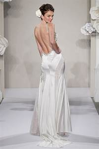 backless wedding dresses designer gown and dress gallery With backless wedding dresses designer