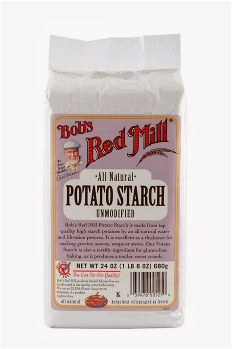 potato starch ketolchf  resistant starch diet