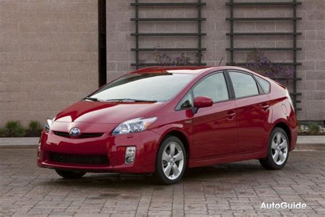 Toyota Brake Recall by Recall Notice Toyota Officially Recalls 2010 Prius And