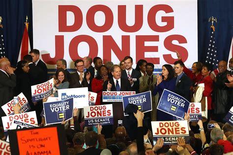 doug jones georgia doug jones s victory in alabama has democrats optimistic