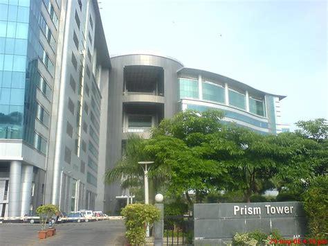 Prism Tower Malad  Jp Morgan Office Photo