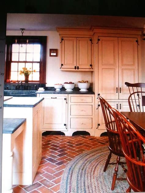 brick kitchen floors kitchens inglenook brick tiles brick pavers thin 1791