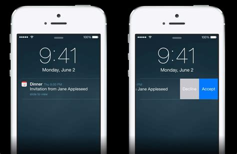 iphone lock screen notifications ios 9 feature wish list enhanced lock screen