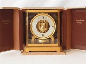 Jaeger Lecoultre Atmos Clock Repair Manual