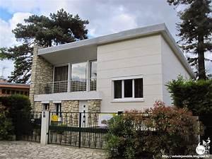 Maison Année 50 : france 14 villas modernes modern houses 50s 60s 70s ~ Voncanada.com Idées de Décoration