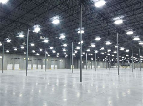 industrial led lighting led lighting w j strickler signs inc