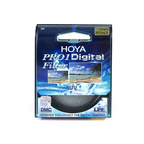 Hoya 40 5mm Pro1 hoya uv pro1 digital filter fotoshop