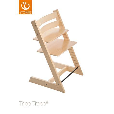 siege tripp trapp chaise haute bébé évolutive tripp trapp naturel de stokke