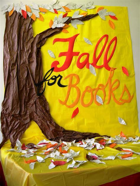 Autumn Classroom Bulletin Board Ideas
