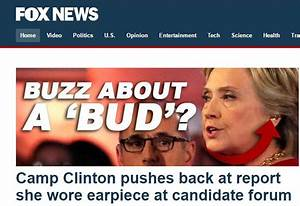 Trump campaign teams with Fox News to promote insane new ...