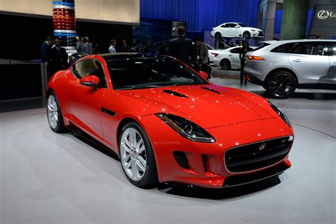 New Jaguar F-type Coupe Costs How Much In Australia?