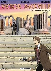 20 En Chiffre Romain : victor sackville chiffre romain le le lombard ~ Melissatoandfro.com Idées de Décoration