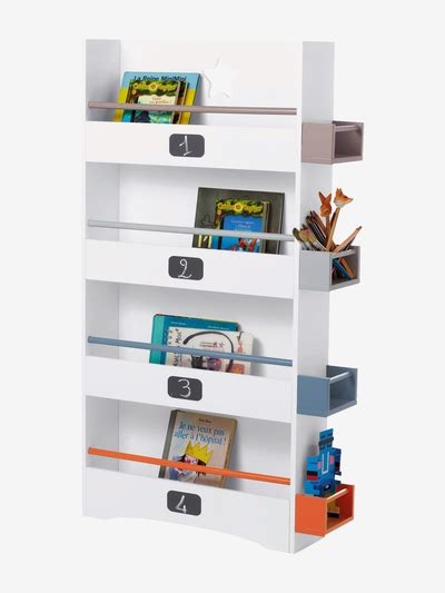 Vertbaudet Bookcase by Storage Bookshelf Library Now 163 49 Delivered At Vertbaudet