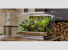 Hydroponic Indoor Garden Modern Hydroponic Systems For The