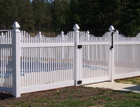 sawdon fence vinyl fence company serving mid michigan