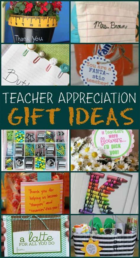 fabulous fun teacher appreciation gift ideas todays creative ideas