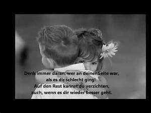 Schöne Bilder Liebe : sch ne spr che bilder youtube ~ Frokenaadalensverden.com Haus und Dekorationen